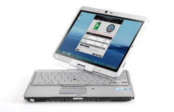 HP Elitebook 2740p Core I5 cam ung tay