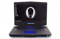 dell Alienware 14 i7-4700MQ/16GB/750GB/GT765M