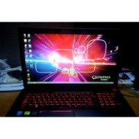 Toshiba Qosmio X70-A0DX 17.3 inch Full HD Gaming Notebook