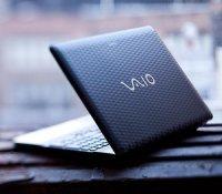 Sony Vaio VPCEH Core i5