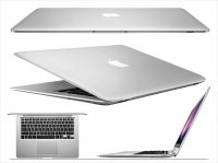 Macbook Air MD231 - 13 - Core i5 - Ram 4GB - SSD 128GB