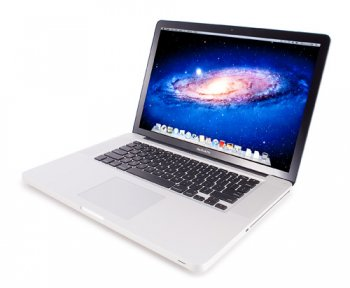 MacBook Pro 2011 - MC721 / 15