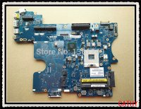 main dell e6520 vga share