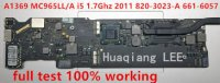 main macbook air 13in a1369 2011 820-3023-a