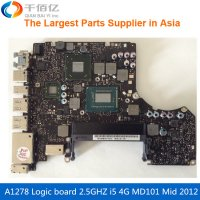main macbook pro 13in a1278 2012 820-3115-b