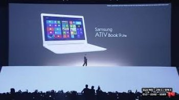 Samsung notebook 9 Lite NT905S3G-KSQB