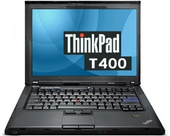 ibm thinkpad t400
