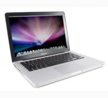 MacBook Pro MC374 - 13 - 2010- Core 2 2.4GHz / Ram 4GB / HDD 250GB