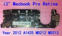 main macbook pro 13 in retina a1425 2012 md212