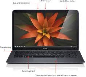 dell xps 13 l322x core i7