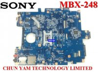 main sony vpcej mbx248 vga share