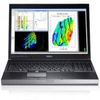Dell precision m6500 core i7 cho do hoa