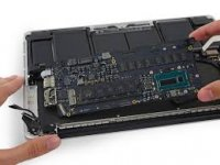 main macbook pro 13 in retina a1502 2014