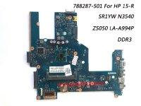 main hp 15-r la-a994p pentium