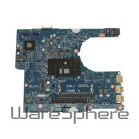 main dell latitude 3470