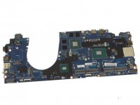 main dell precision 3520