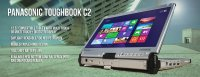 panasonic Toughbook CF-C2